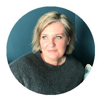 Linda Simson - Socionom leg. Psykoterapeut med KBT-inriktning samt rehabvägledare