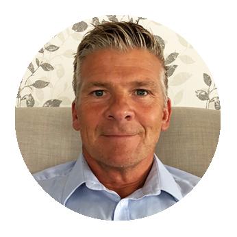 Mats Storm - Leg. Psykoterapeut med KBT-inriktning och diplomerad CFT-terapeut